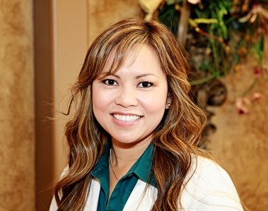 Dr. Cindy Tu